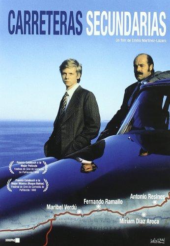 Carreteras Secundarias [DVD]