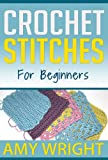 Crochet Stitches For Beginners (Learn How To Crochet)