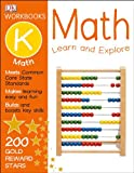 img - for DK Workbooks: Math, Kindergarten book / textbook / text book