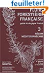 Flore foresti�re fran�aise tome 3 : R...