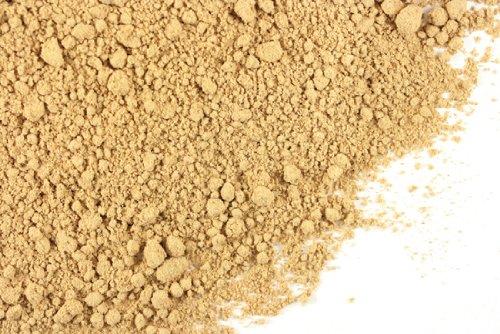 Milk Thistle Seed, Powder 16Oz