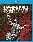 Just Let Go - Lenny Kravitz Live (Blu-ray)