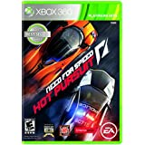 Need for Speed: Hot Pursuit, XBOX 360