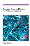 img - for Emerging Drugs and Targets for Parkinson's Disease: RSC (RSC Drug Discovery) book / textbook / text book
