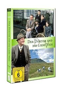 Der Doktor und das liebe Vieh - Staffel 5 [4 DVDs]