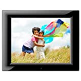 Viewsonic'S VFM842-52 8.4-Inch Digital Media Frame (Black)
