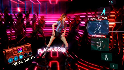Dance Central - Kinect Required galerija