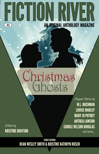 Image of Fiction River: Christmas Ghosts (Fiction River: An Original Anthology Magazine) (Volume 4)