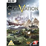 Sid Meier's Civilization Vby Take 2 Interactive