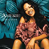 All I Have ~ Amerie