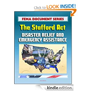 federal emergency management agency fema u s government kindle