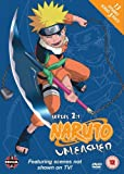 echange, troc Naruto Unleashed - Series 2:1 [Import anglais]