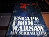 Escape From Warsaw. Original Title: Silver Sword