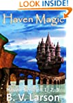 Haven Magic (Haven Series Collection,...