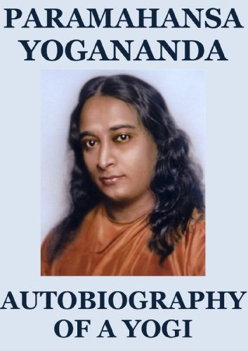 autobiography of a yogi online