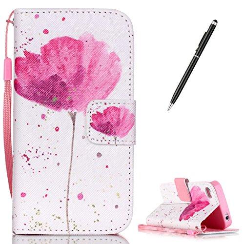 casehome-iphone-4s-4-wallet-fundacarcasa-pu-leather-cuero-suave-impresion-bird-y-pluma-cover-con-fli