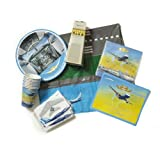 Top Pilot Party Kit