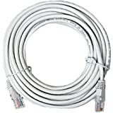 Gamebox PC To PC / HUB CAT 5e 15 Mtr Network Patch Cable