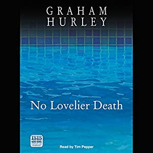 No Lovelier Death Audiobook