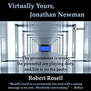 Virtually Yours, Jonathan Newman Audiobook