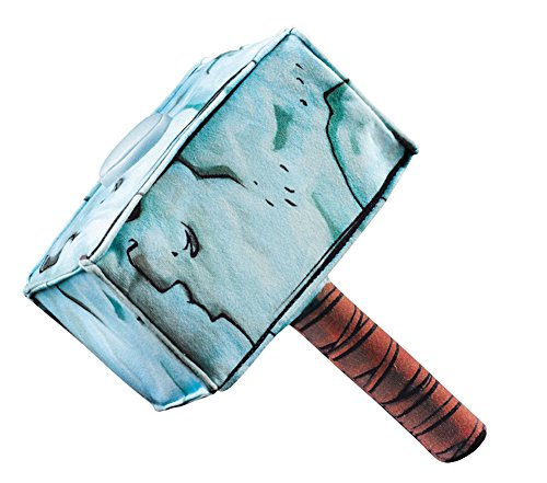Thor Soft Hammer Halloween Costume - 1 size
