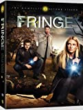 Fringe: The Complete Second Season