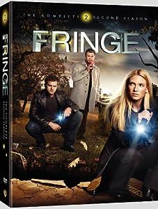 Fringe: The Complete Second Season (Sous-titres français)