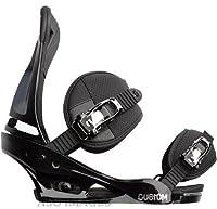 2013 Burton Custom Reflex Restricted Medium Mens Snowboard Bindings