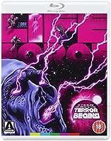 Lifeforce [Blu-ray] [Import anglais]