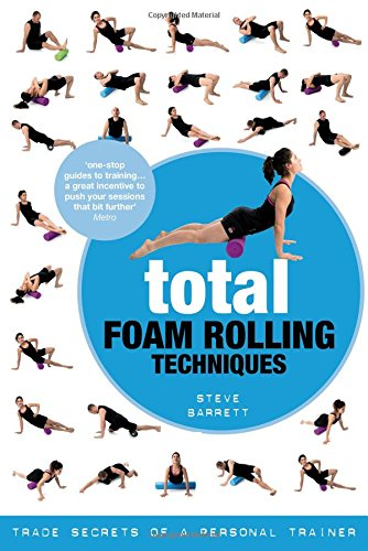 Total Foam Rolling Techniques: Trade Secrets of a Personal Trainer (Personal Trainers compare prices)