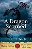 img - for A Dragon Scorned (Dragons Reborn | Uutta Toivoa) book / textbook / text book
