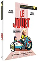 Le Jouet [Digipack + Blu-ray + DVD] [Édition Digibook Collector Blu-ray + DVD]
