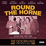 Round the Horne, Series 1, Part 1 (The Golden Age of BBC Radio Comedy)by Barry Took