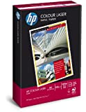 HP Color Laser Paper - Plain paper - A4 (210 x 297 mm) - 100 g/m2 - 500 sheet(s)
