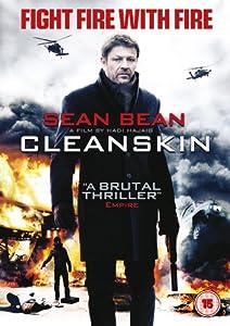 Cleanskin DVD  [2012]