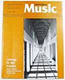 img - for Pastoral Music (Volume 10 Number 5, June-July 1986) book / textbook / text book