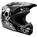 Fox Racing V2 Vandal Helmet (Small)