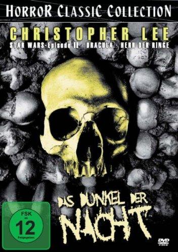 Das Dunkel der Nacht (Horror Classic Collection)