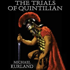 The Trials of Quintilian | [Michael Kurland]