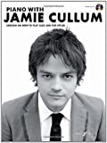 img - for Piano with Jamie Cullum: Piano Solo book / textbook / text book