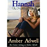 Hannah (The Hawthorne Sisters Book 1)