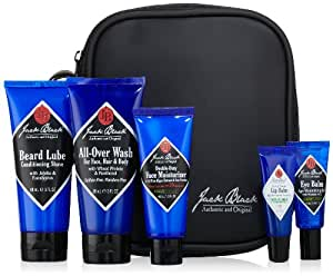 Jack Black First Class Five Travel Pack