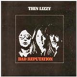 echange, troc Thin Lizzy - Bad Reputation