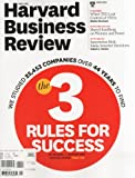 Harvard Business Review [US] April 2013 (�P��)