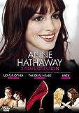 Amazon.co.jpアン・ハサウェイ DVD トリプル・コレクション<3枚組>