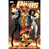 Marvel Divas TP
