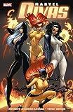 Marvel Divas (Graphic Novel Pb)