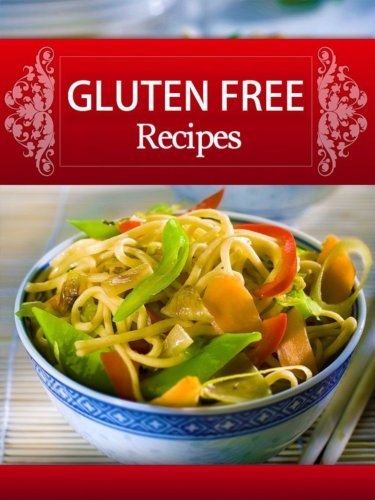 Gluten Free Recipes: 39 Gluten Free Recipes With Rice, Polenta, Beans And Quinoa Plus Delicious Vegetable Side Dishes To Complete Your Gluten Free Meal-Discover ... Gluten Free Recipes On a Budget Book 6) by Brenda Flaherty