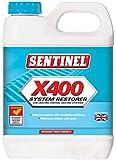 Sentinel X400 Central Heating Sludge Remover