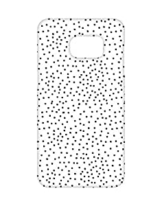 Crackndeal Back Cover for Samsung Galaxy S6 Edge Plus